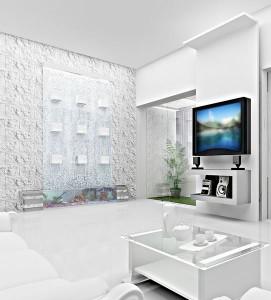 interieur schilderwerken schilderen living woonkamer