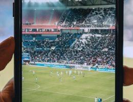 Voetbalseizoen belgie